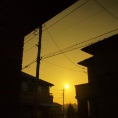 石田晃久 公式ブログ/いい天気 画像1