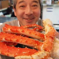 石田晃久 公式ブログ/同窓会のおみやげは愛知屋 画像1