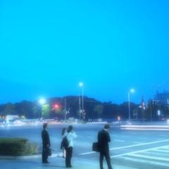 石田晃久 公式ブログ/日比谷黄昏 画像2