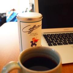 石田晃久 公式ブログ/コーヒータイム 画像1