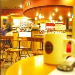 石田晃久 公式ブログ/いつものカフェ 画像1