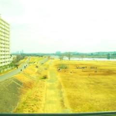 石田晃久 公式ブログ/川崎市にはいりました 画像1