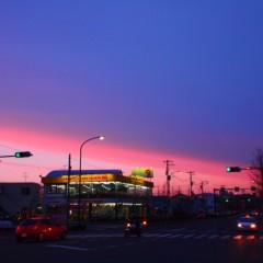 石田晃久 公式ブログ/今日の世田谷通り 画像1