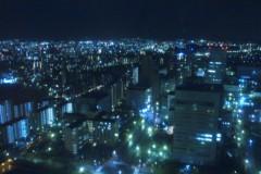 石田晃久 公式ブログ/福岡タワー 画像2