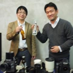 石田晃久 公式ブログ/まだやってます 画像2