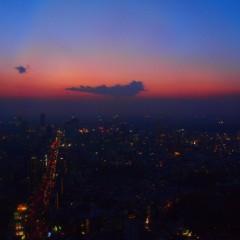 石田晃久 公式ブログ/日が暮れました。 画像3
