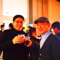 石田晃久 公式ブログ/スタジオエビスで酔いました 画像2
