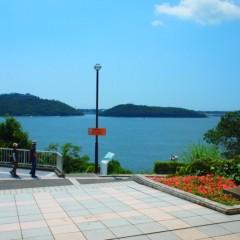 石田晃久 公式ブログ/浜名湖 画像3