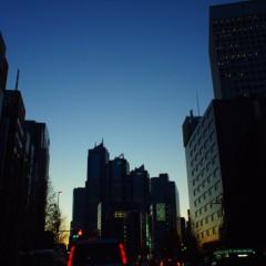 石田晃久 公式ブログ/甲州街道 画像1