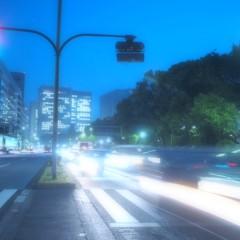 石田晃久 公式ブログ/日比谷黄昏 画像1