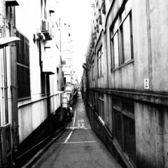 石田晃久 公式ブログ/まだ銀座 画像3