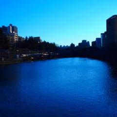 石田晃久 公式ブログ/市ヶ谷 画像1