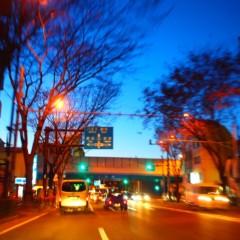 石田晃久 公式ブログ/甲州街道 画像3