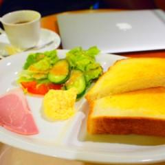 石田晃久 公式ブログ/イタリアントマト 画像1