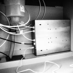 石田晃久 公式ブログ/逆浸透膜フィルター配管完了 画像2