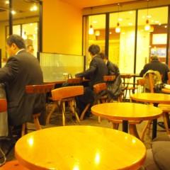 石田晃久 公式ブログ/いつものカフェ 画像2