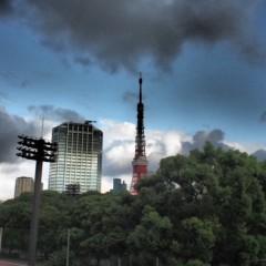 石田晃久 公式ブログ/首都高速都心環状線なう 画像2