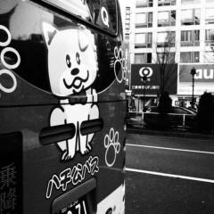 石田晃久 公式ブログ/ハチ公 画像2