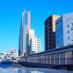石田晃久 公式ブログ/首都高4号新宿線順調 画像1