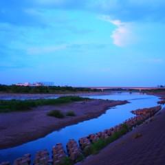 石田晃久 公式ブログ/今日の夕焼け 画像1