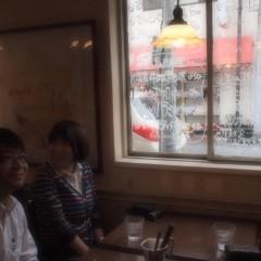 石田晃久 公式ブログ/ランチ 画像2