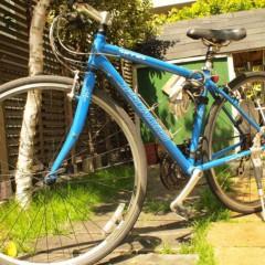 石田晃久 公式ブログ/自転車で行こう 画像1