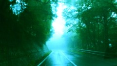 石田晃久 公式ブログ/霧の旧軽井沢 画像1
