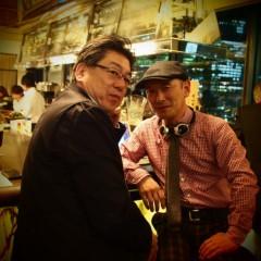 石田晃久 公式ブログ/打ち合わせ中 画像1