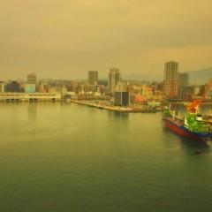 石田晃久 公式ブログ/博多についたよ 画像3