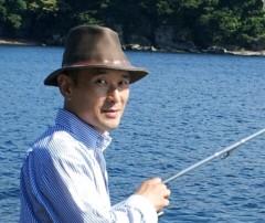 石田晃久 公式ブログ/大漁 画像2