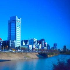 石田晃久 公式ブログ/あっというまに水道橋ついた 画像1