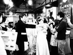 石田晃久 公式ブログ/2次会おわった 画像2