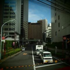 石田晃久 公式ブログ/通勤風景 画像3