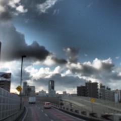 石田晃久 公式ブログ/首都高速都心環状線なう 画像1