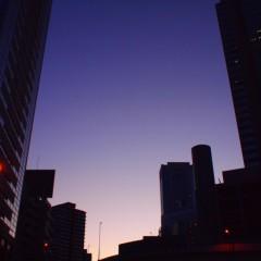 石田晃久 公式ブログ/甲州街道 画像2