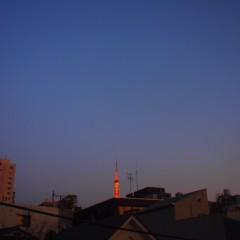石田晃久 公式ブログ/点灯 画像1