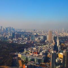 石田晃久 公式ブログ/49階からの景色 画像3