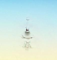 石田晃久 公式ブログ/水滴 画像3