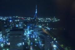 石田晃久 公式ブログ/福岡タワー 画像1