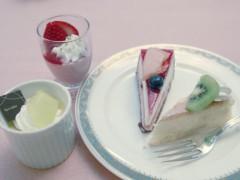 石田晃久 公式ブログ/スイーツ 画像3