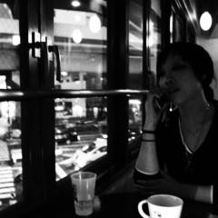 石田晃久 公式ブログ/西麻布で 画像3