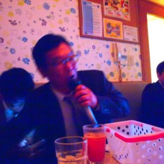 石田晃久 公式ブログ/2次会 画像2