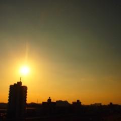 石田晃久 公式ブログ/今日の多摩川2 画像1