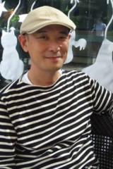 石田晃久 公式ブログ/今日からブログ一回生 画像1