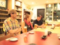 石田晃久 公式ブログ/お友だち写真展:最終日 画像2