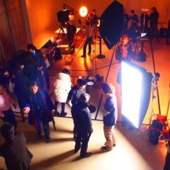 石田晃久 公式ブログ/スタジオエビスで酔いました 画像1