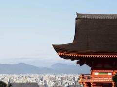 石田晃久 公式ブログ/京都なう 画像1