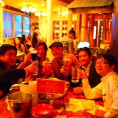 石田晃久 公式ブログ/東京ドームシティー 画像3