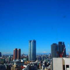 石田晃久 公式ブログ/快晴 画像1