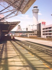 石田晃久 公式ブログ/羽田空港 画像1